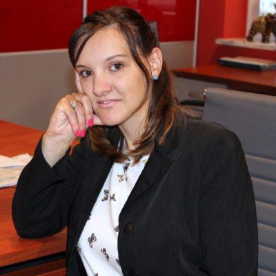Agnieszka Bednarek