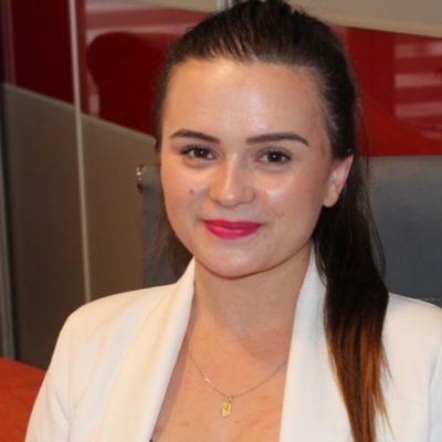 Maria Rakowska