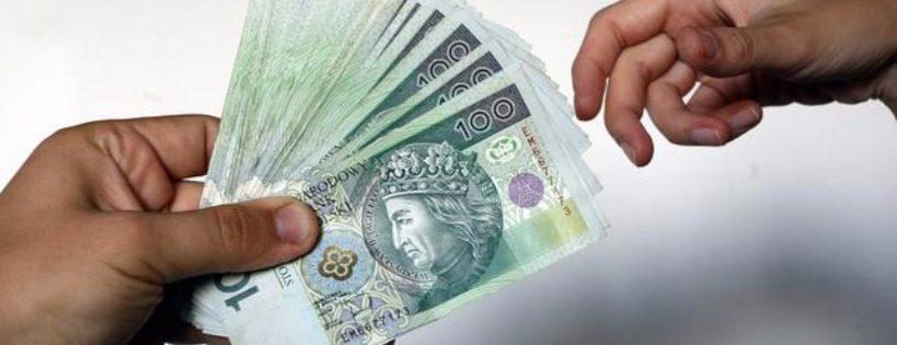 Niskooprocentowana pożyczka z Funduszu Pracy dla mikroprzedsiębiorców.