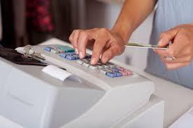 Przypomnienie o wymianie kasy fiskalnej