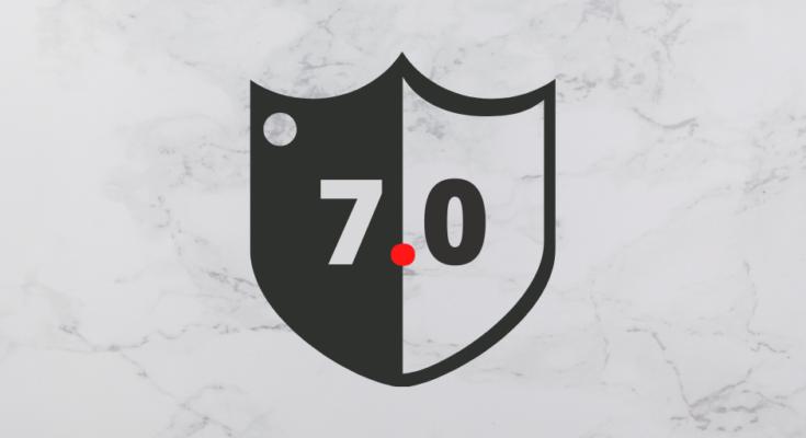 Tarcza 7.0 - nowe PKD!