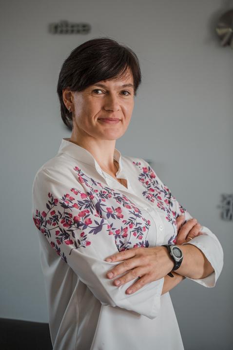 Barbara Pasionek