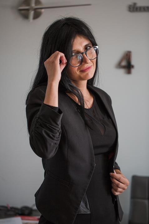 Beata Leśniak