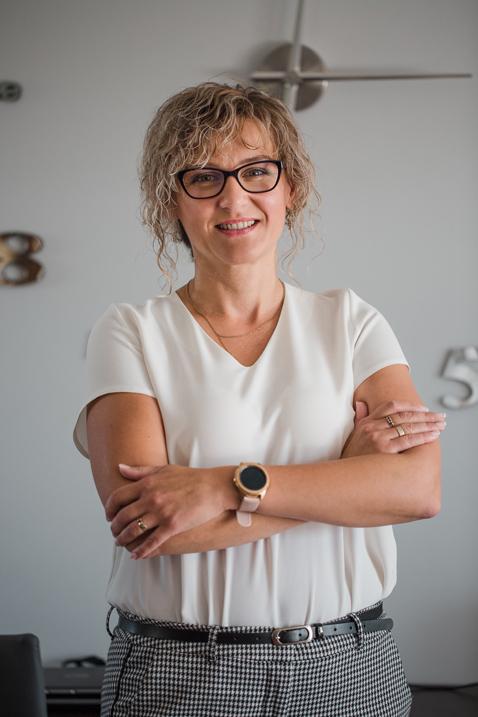 Monika Mika-Bodek